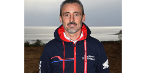 ANDREA BARTOLINI – Technical Chief