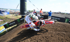 MXGP OF GERMANY