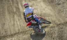 MXGP OF RUSSIA