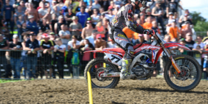 MXGP OF SWITZERLAND