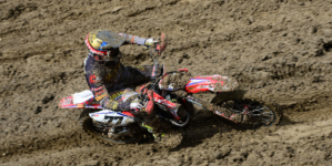 MXGP PAYS OF MONTBELLIARD