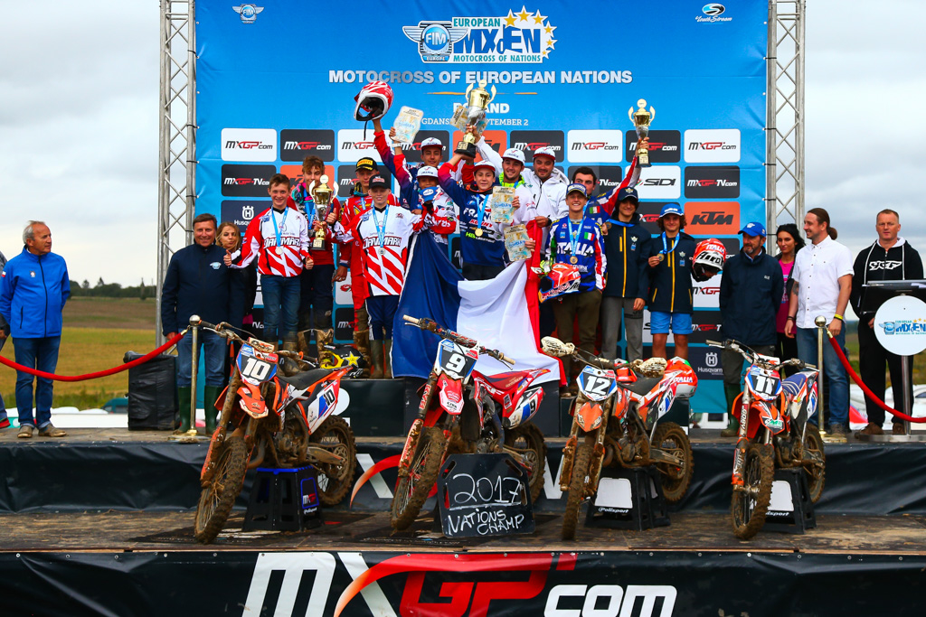 EMX of NATION