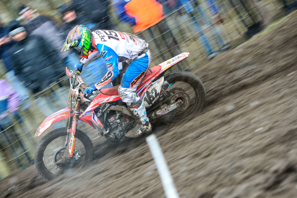 MXGP of EUROPE VALKENSWAARD