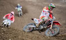 MXGP of CEZCH REPUBLIC