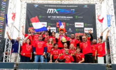 MXGP OF THE NETHERLANDS