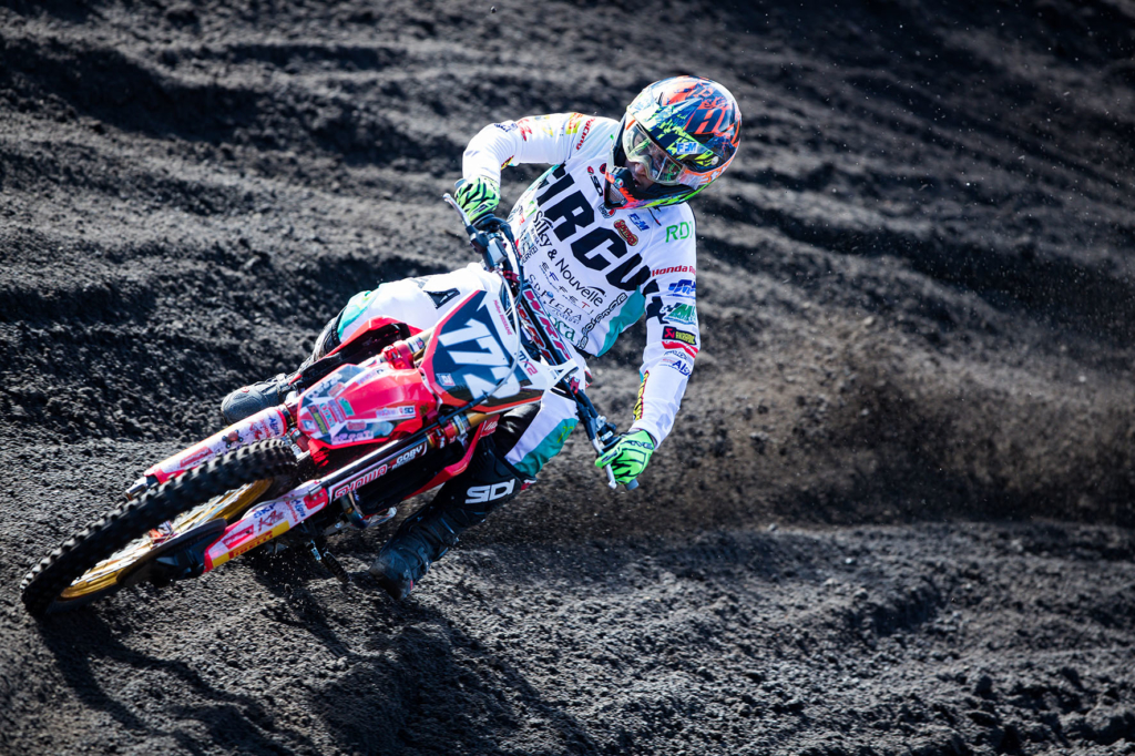 MOTOCROSS WORLD CHAMPIONSHIP of ARGENTINA