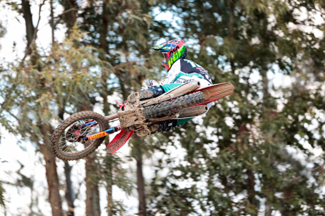 MOTOCROSS WORLD CHAMPIONSHIP MX2 GP of GREAT BRITAIN PREVIEW