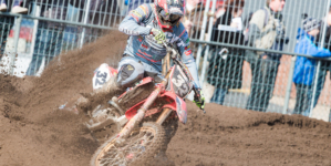 MOTOCROSS WORLD CHAMPIONSHIP OF THR NETHERLANDS