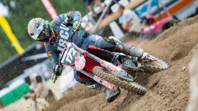 Motocross World Championship – GP of Mantova.