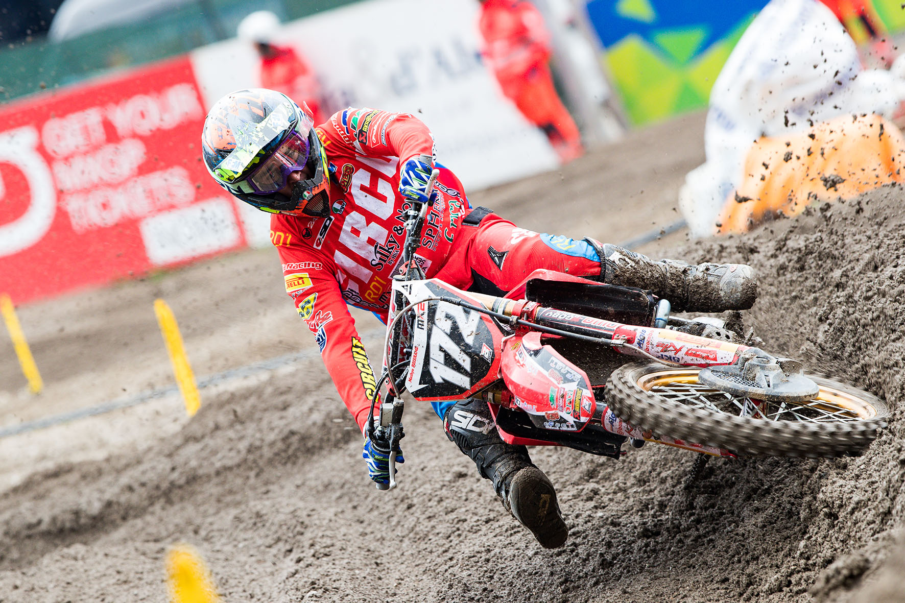 MOTOCROSS WORLD CHAMPIONSHIP PREVIEW GP of LOMBARDIA