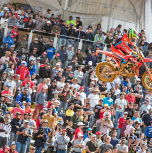 MOTOCROSS WORLD CHAMPIONSHIP GP of PORTUGAL
