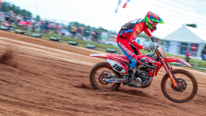 MOTOCROSS WORLD CHAMPIONSHIP OF LATVIA