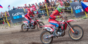 MOTOCROSS WORLD CHAMPIONSHIP GP OF CZECH REPUBLIC
