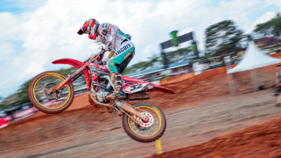 MOTOCROSS WORLD CHAMPIONSHIP GP INDONESIA