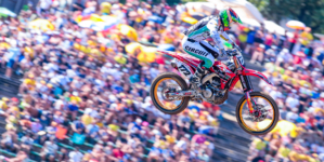 MOTOCROSS WORLD CHAMPIONSHIP OF ITALY