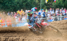 MOTOCROSS WORLD CHAMPIONSHIP OF BELGIUM
