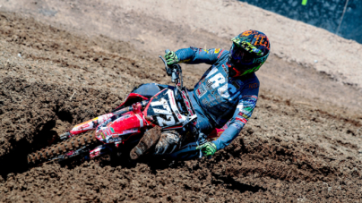 MOTOCROSS WORLD CHAMPIONSHIP OF TURKEY