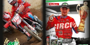 Minerva oil : Sponsor of Supercross