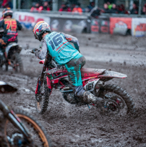 MOTOCROSS WORLD CHAMPIONSHIP GP of THE NETHERLANDS