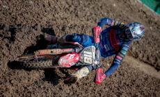 MOTOCROSS WORLD CHAMPIONSHIP GP OF EMILIA ROMAGNA