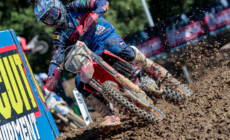 MOTOCROSS WORLD CHAMPIONSHIP GP ITALY