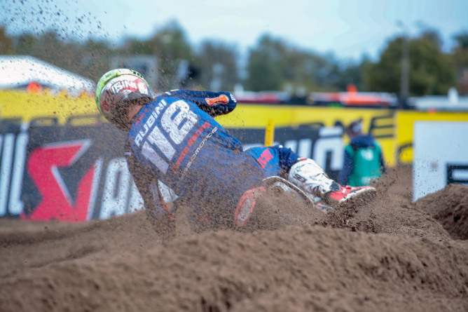 MOTOCROSS WORLD CHAMPIONSHIP GP OF LIMBURG