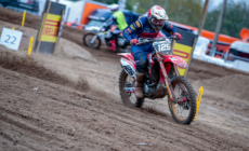 MOTOCROSS EUROPEAN CHAMPIONSHIP GP OF LIMBURG