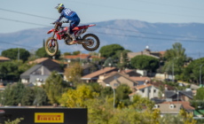 MOTOCROSS WORLD CHAMPIONSHIP GP OF SPAIN