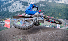 MOTOCROSS WORLD CHAMPIONSHIP GP OF PIETRAMURATA