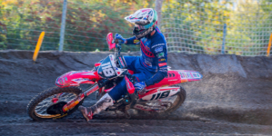 MOTOCROSS WORLD CHAMPIONSHIP GP OF TRENTINO